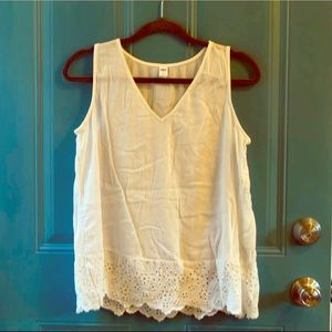 Old Navy Tops - Soft Comfy Tank Top